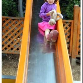 Shepparton: Kidstown Playground