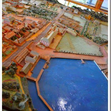 Port Arthur, part one