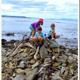Fishers Point Walk, part two