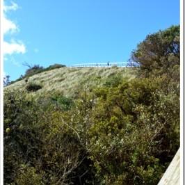 Bruny Island: The Neck