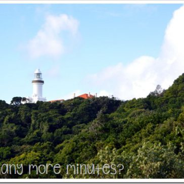 Byron Bay – Most Easterly Point in Australia!