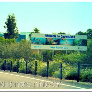 Hello, Queensland! Nice to Meet you.