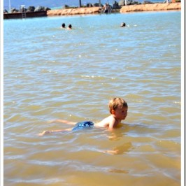 Townsville Lagoons: Free Swimming All Year Round!