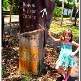 Kakadu: Bowali Visitor Centre