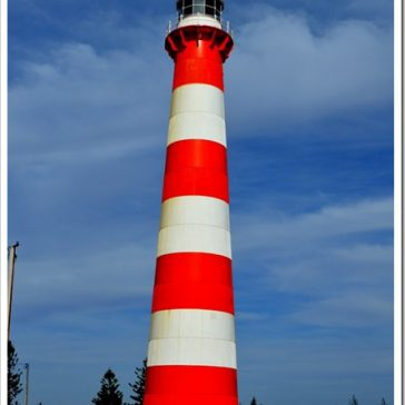 Point Moore Lighthouse, Geraldton