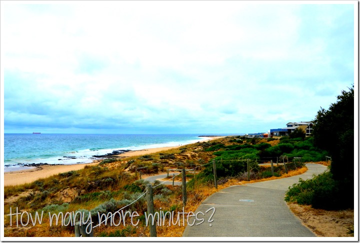 Bunbury Lighthouse | How Many More Minutes?